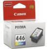 Canon CL-446 color, купить за 1 510руб.