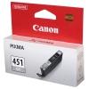 Картридж Canon CLI-451GY gray, купить за 1 190руб.