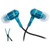 CBR Human Friends Zipper, вставные, синие, купить за 350руб.