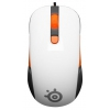 SteelSeries Kana v2 Mouse White USB, купить за 6 425 руб.