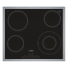 Варочная поверхность Bosch PKF645FP1 (стеклокерамика, встраиваемая), купить за 24 330руб.