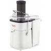 Соковыжималка Moulinex JU 450 Frutelia Pro, белая, купить за 4 500руб.