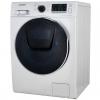 Машину стиральную Samsung WD80K5410OS, серебристая, купить за 58 800руб.