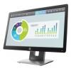 Монитор HP EliteDisplay E202, черный, купить за 11 800руб.