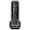 Радиотелефон Gigaset C530H, черный, купить за 2 925руб.