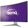 BenQ EX3200R, черно-серебристый, купить за 27 380руб.