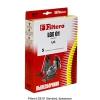 Аксессуар Filtero LGE01 Standart (комплект пылесборников), купить за 880руб.