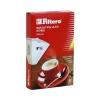 Аксессуар Filtero №4, фильтры для кофеварки, купить за 500руб.