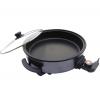 Сковорода Добрыня DO-1601 электрическая (32 см), купить за 1 946руб.