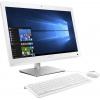 """Моноблок Asus Vivo AIO V200IBUK-WC017X, White 19.5"""" FHD Pen N3700/4Gb/500Gb/W10, купить за 30 700руб."""