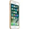Чехол iphone Apple MMYL2ZM/A (для Apple iPhone 7 Plus), бежевый, купить за 3555руб.