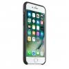 Чехол iphone Apple MMY52ZM/A (для Apple iPhone 7), черный, купить за 3295руб.
