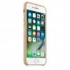 Чехол iphone Apple MMY72ZM/A (для Apple iPhone 7), бежевый, купить за 3295руб.