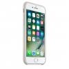 Чехол iphone Apple MMWR2ZM/A (для Apple iPhone 7), серый, купить за 3405руб.