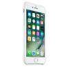 Чехол iphone Apple MMWF2ZM/A (для Apple iPhone 7), белый, купить за 2 800руб.