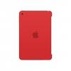 Чехол для планшета Apple iPad mini 4 Silicone Case, красный, купить за 4300руб.
