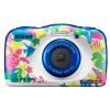 Цифровой фотоаппарат Nikon Coolpix W100, морской рисунок, купить за 10 155руб.