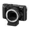 Цифровой фотоаппарат Nikon 1 V3 Body, черный, купить за 43 490руб.