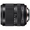 Объектив Sony DT 18-135mm f/3.5-5.6 SAM, черный, купить за 32 635руб.