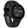 Умные часы Garmin Forerunner 735XT, черные, купить за 36 075руб.