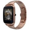 Умные часы Asus ZenWatch 2 WI501Q, золотистые, купить за 19 985руб.