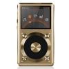 Медиаплеер FiiO X5 II,  золотистый, купить за 23 775руб.