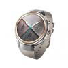 Умные часы Asus ZenWatch 3 (WI503Q), серебристо-бежевые, купить за 20 565руб.