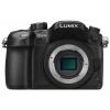 Цифровой фотоаппарат Panasonic DMC-GH4EE-K, черный, купить за 86 975руб.