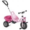 Трехколесный велосипед Puky CAT 1L 2369 Lillifee, купить за 10 490руб.