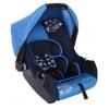 Автокресло Baby Care BC-322 Люкс Слоник, синее, купить за 2 250руб.