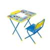 Товар для детей Парта Nika серия Микки Маус (Д1), купить за 1 385руб.