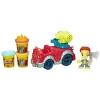 Набор игровой Hasbro Play-Doh Город Пожарная машина, купить за 1 170руб.