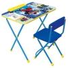 Товар для детей Набор мебели Nika Человек Паук, купить за 1 725руб.