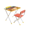Товар для детей Набор мебели Nika Тачки, купить за 1 725руб.