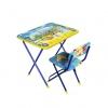 Товар для детей Набор мебели Nika Познаю Мир, купить за 1 220руб.