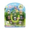 Набор игровой Simba Флокированные фигурки YooHoo&Friends (24281), купить за 930руб.