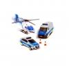 Набор игровой Dickie Toys Служба спасения (24488), купить за 995руб.