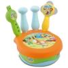 Набор игровой Smoby музыкальных инструментов из серии Cotoons (25135), купить за 1 195руб.