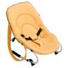 Детское кресло-шезлонг Hauck Rocky банановое, купить за 3 010руб.
