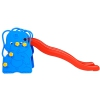 Товар для детей Горка Edu-play Слонёнок волнистая с баскетбольным кольцом, купить за 5 740руб.