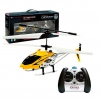 Радиоуправляемая модель 1 TOY Вертолет Gyro 109 Bubble Черный, купить за 2 210руб.