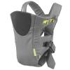Рюкзак-кенгуру Infantino Breathe, серый, купить за 3 710руб.