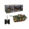 Радиоуправляемая модель 1 Toy Взвод Танк Пантера Зеленый, купить за 2 255руб.