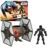 Набор игровой Hasbro Star Wars Боевые транспортные средства Звездных войн (23473), купить за 2 600руб.