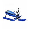 Снегокат RT Penguin Sport моторуль синий, купить за 2 750руб.