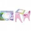 Товар для детей Набор мебели Интехпроект Части света розовый, купить за 2 940руб.