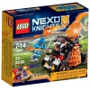 Конструктор LEGO Nexo Knights 70311, купить за 925руб.