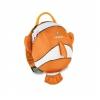 Товар для детей Рюкзак с поводком LittleLife Рыбка-клоун, купить за 2 400руб.