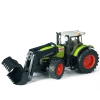 Товар для детей Трактор Bruder Claas Atles 936 RZ c погрузчиком, купить за 2 610руб.
