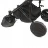 Аксессуар к коляске Чехлы BamBola на колеса для коляски, купить за 470руб.